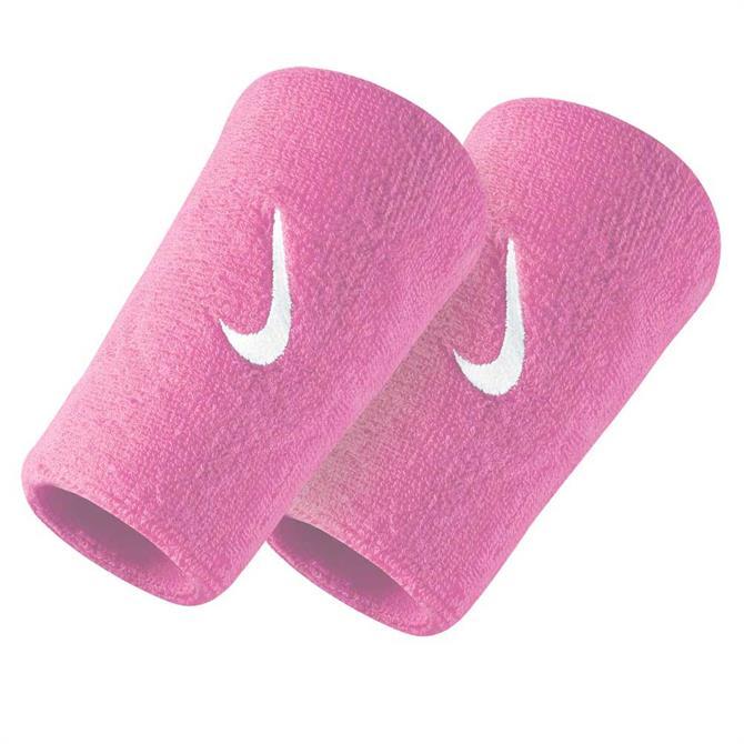 Nike Swoosh Reversible Doublewide Wristband