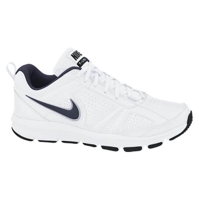 Nike T-Lite XI - White Obsidian