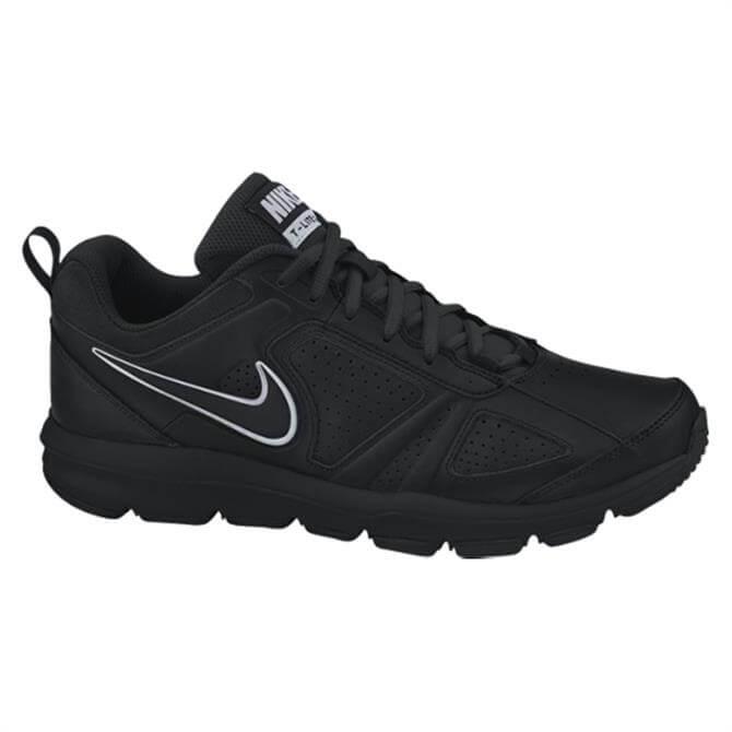 Nike T-Lite XI - Black Silver