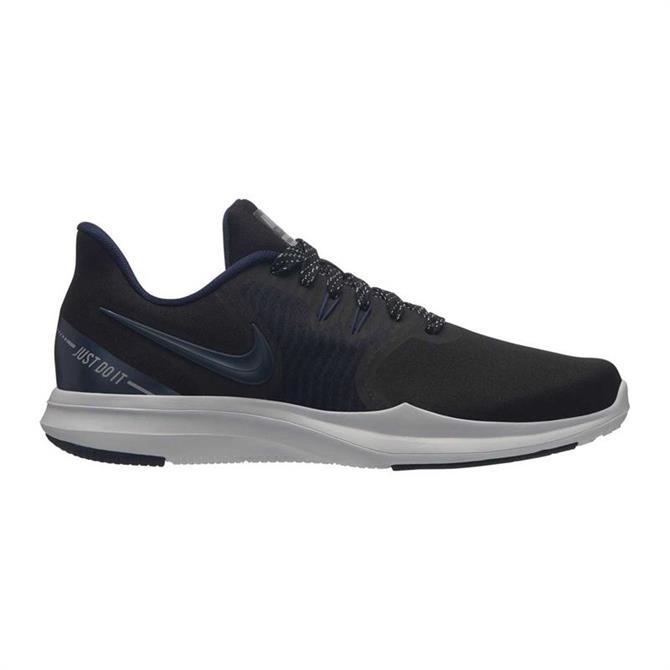 Nike Women's In-Season TR 8 Premium Fitness Shoes- Black