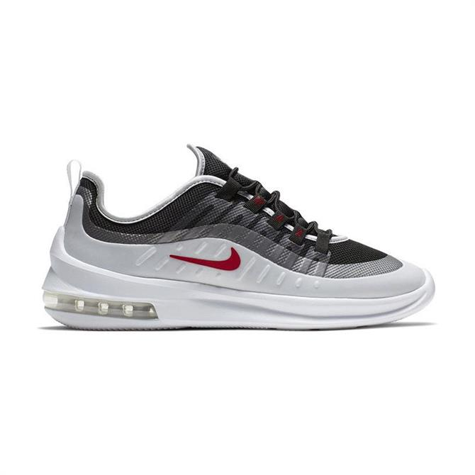 Nike Men's Air Max Axis Trainer - Black/Sport Red