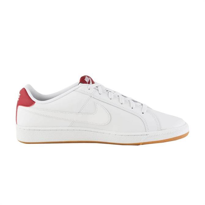 Nike Men's Court Royal Heritage Trainer - Platinum Tint
