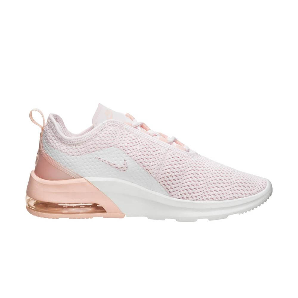 Pale Trainers Nike Air Women's 2 Max Motion Pink 2WDIeH9YbE