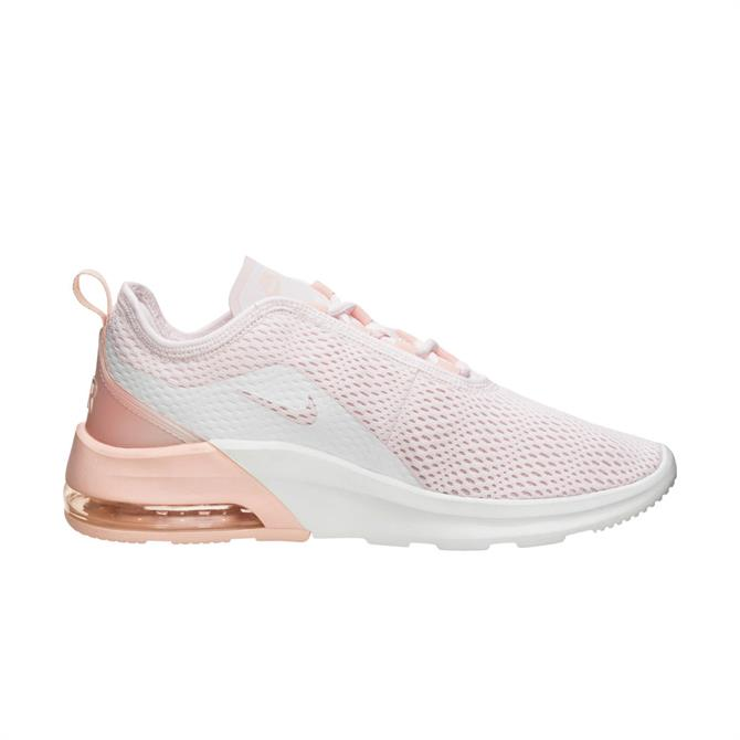 Nike Women's Air Max Motion 2 Trainers - Pale Pink