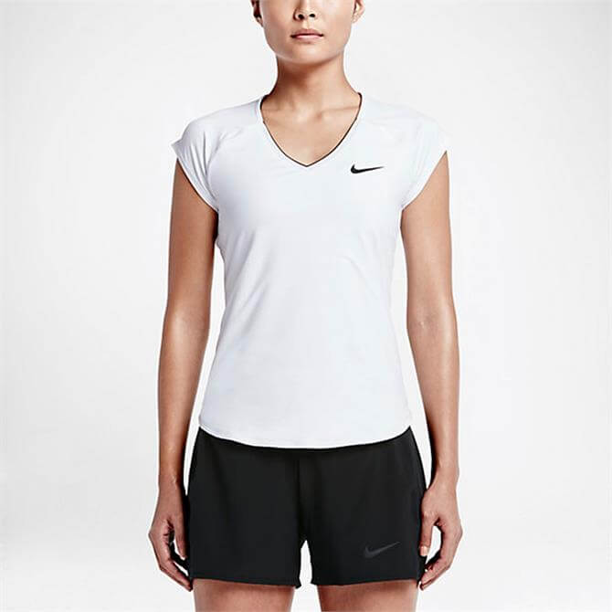 Nike NikeCourt Pure Women's Top