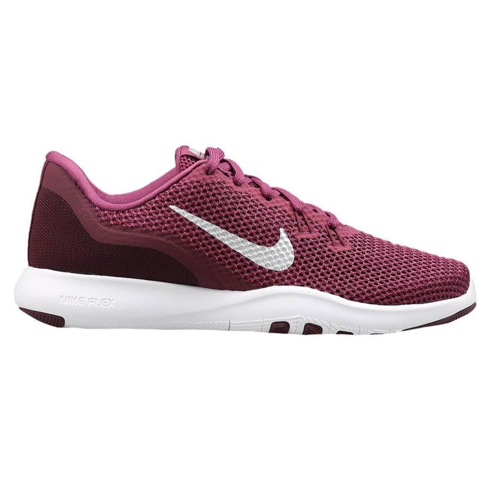 wholesale online fantastic savings uk store Nike Women's Flex Trainer 7- Tea Berry