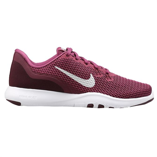 Nike Women's Flex Trainer 7- Tea Berry