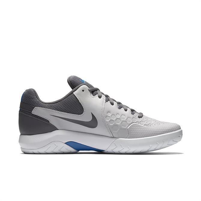 Nike Men's Court Air Zoom Resistance Tennis Shoe