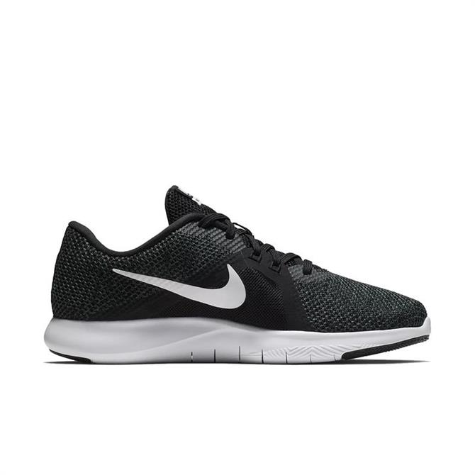 Nike Women's Flex TR8 Training Shoe- Black