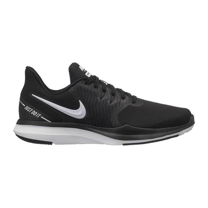 Nike Women's In-Season TR8 Training Shoe- Black