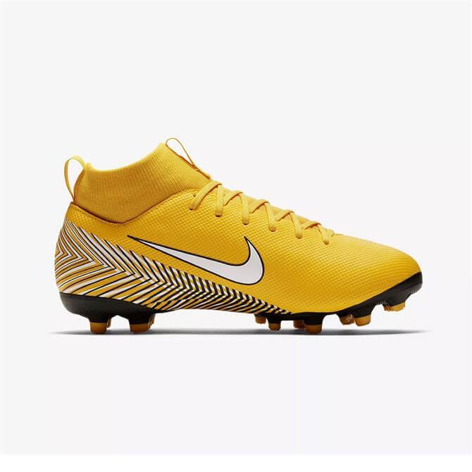 Nike Junior Mercurial Superfly VI Academy Neymar Mixed Ground Football Boots