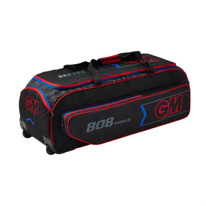Gunn & Moore 808 Wheelie Cricket Bag 19