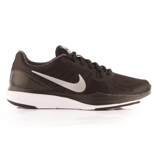 Nike Women's In-Season TR 7 Black Training Shoes