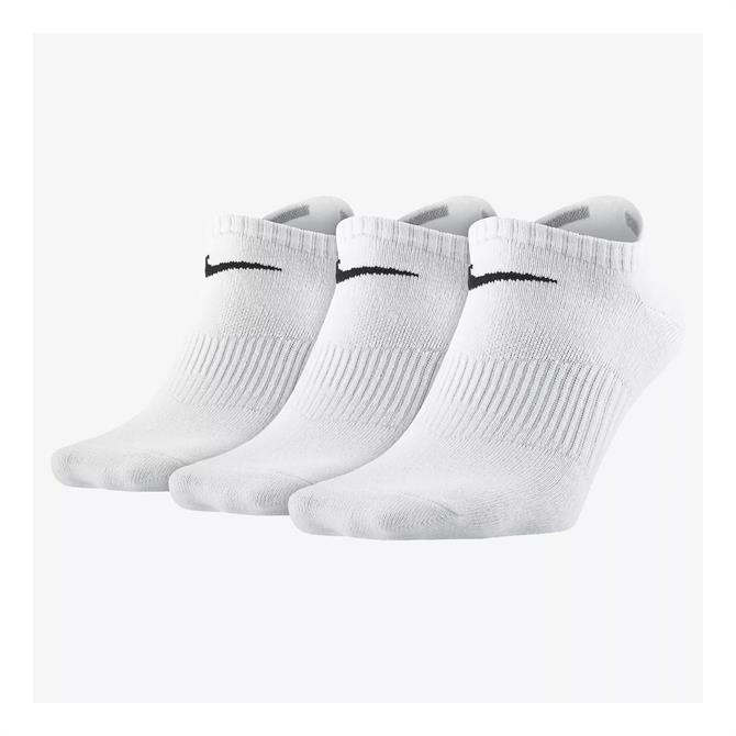 Nike Lightweight No-Show Sports Socks- 3 Pack