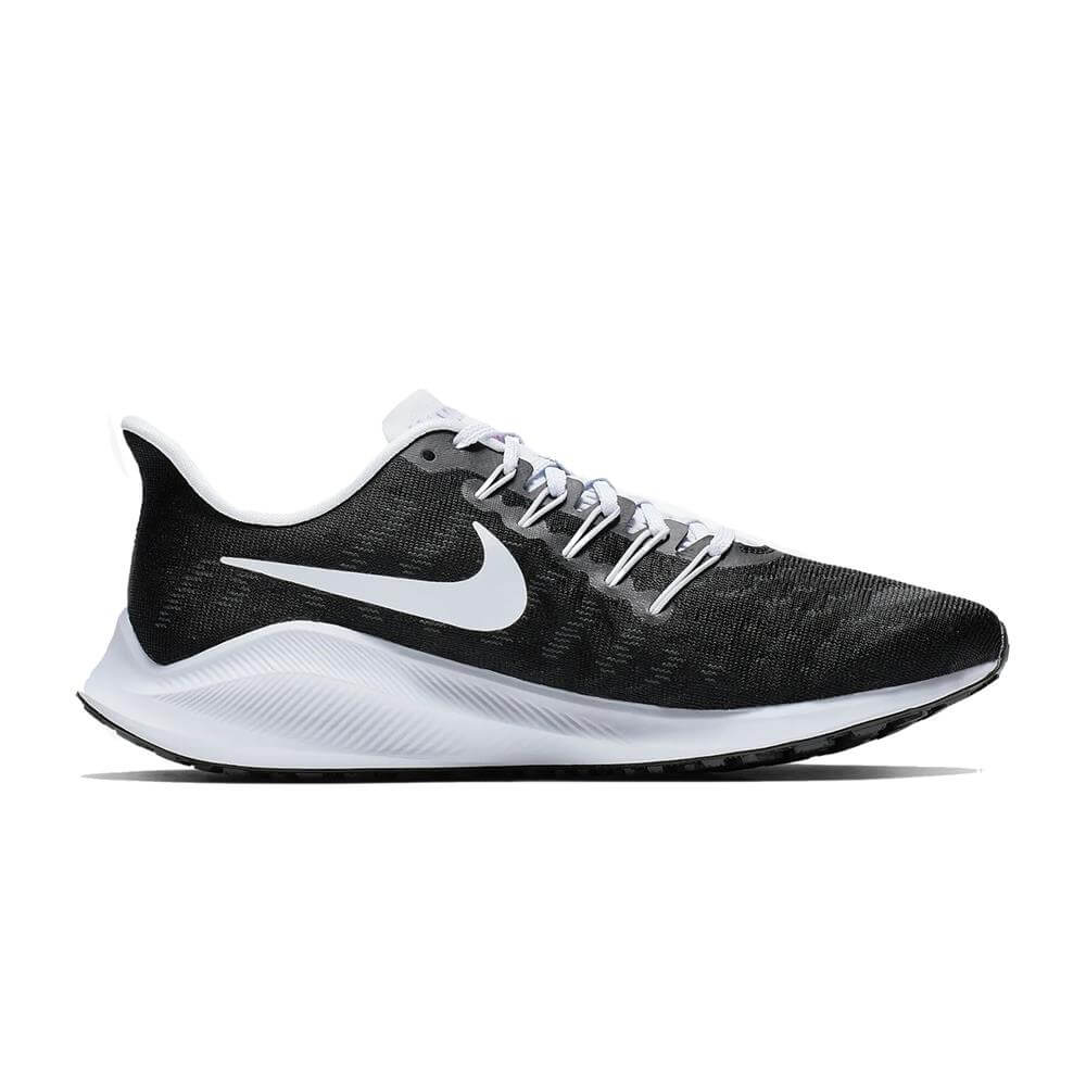 outlet on sale new styles running shoes Nike Women's Air Zoom Vomero 14 Running Shoes - Black/Hyper Pink