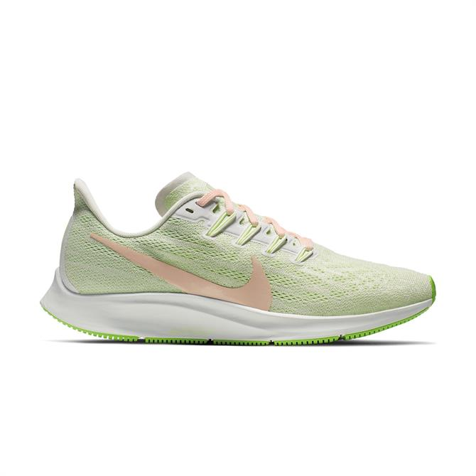 Nike Women's Air Zoom Pegasus 3 Running Shoe - Phantom