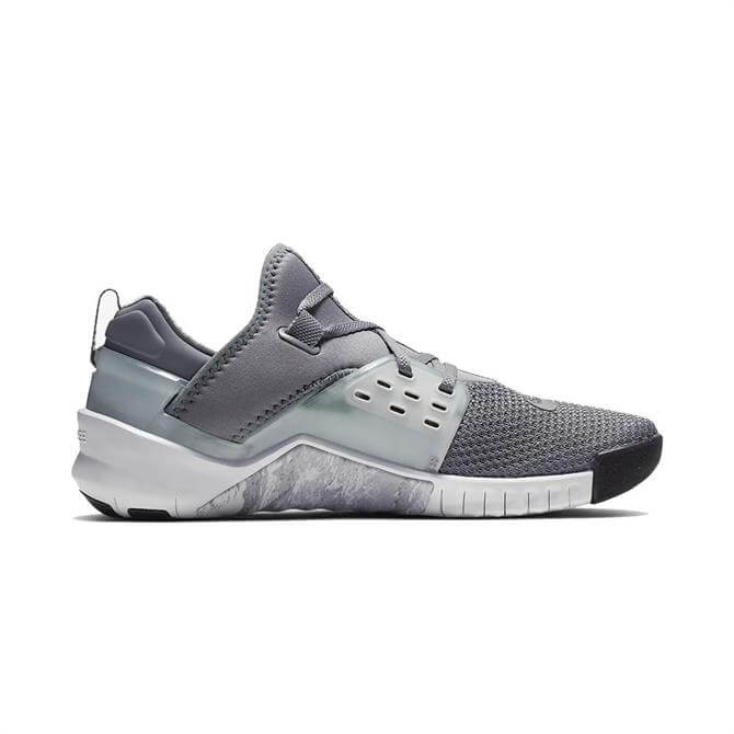 Nike Men's Free X Metcon 2 - Cool Grey
