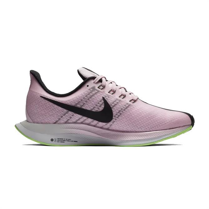 Nike Women's Zoom Pegasus Turbo Running Shoe - Pink Foam