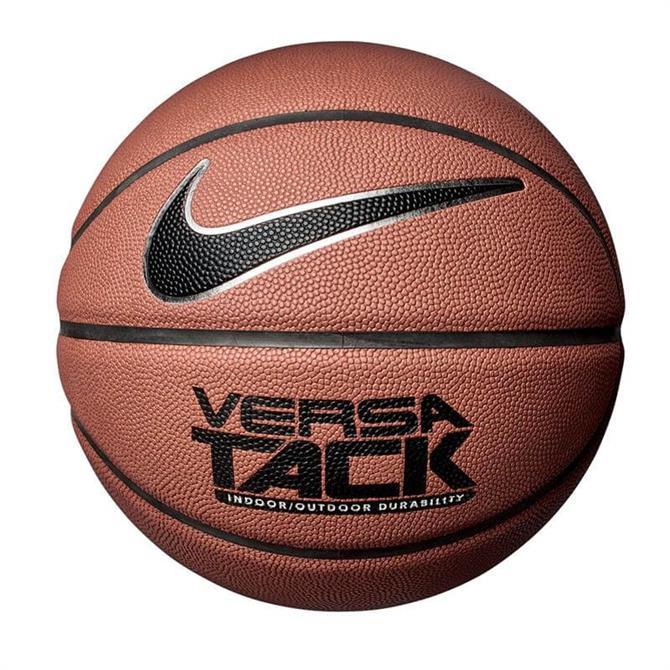 Nike Versa Tack Basketball Size 7- Amber/Black