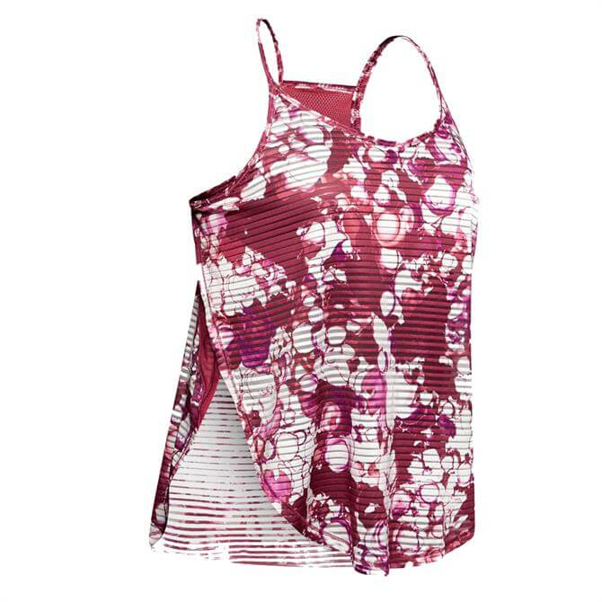 Under Armour Women's Armour Sport Tank - Impulse Pink
