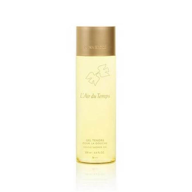 Nina Ricci L' air Du Temps Bath & Shower Gel 200ml