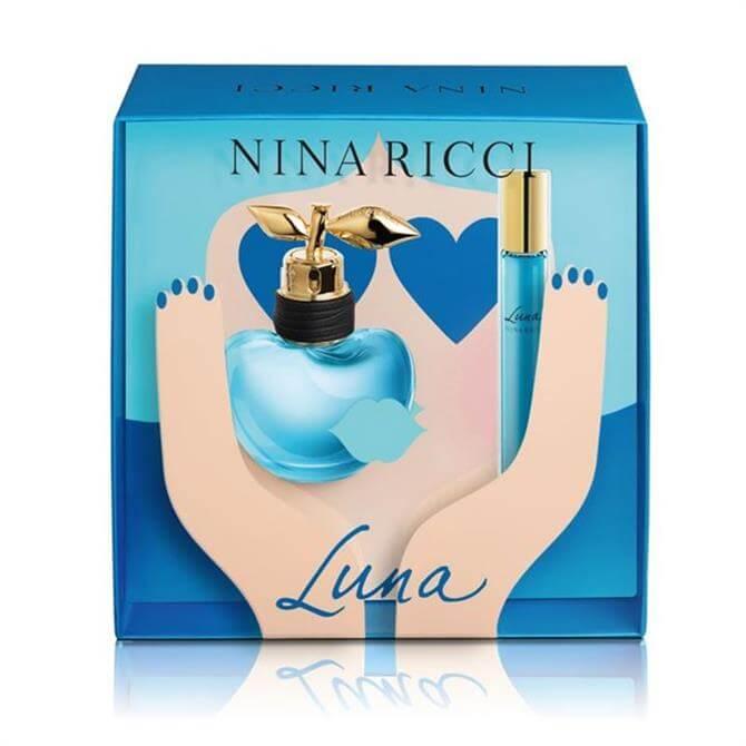 Nina Ricci Luna EDT Gift Set 50ml