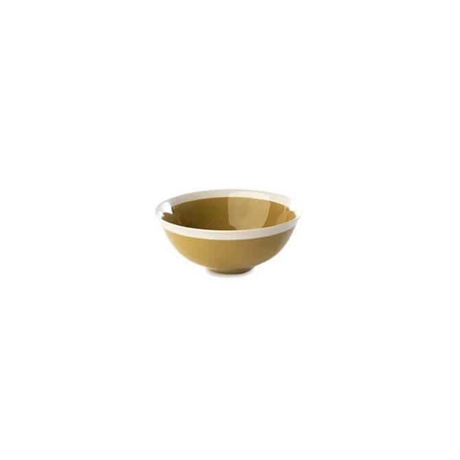 Nkuku Datia Mustard Bowl