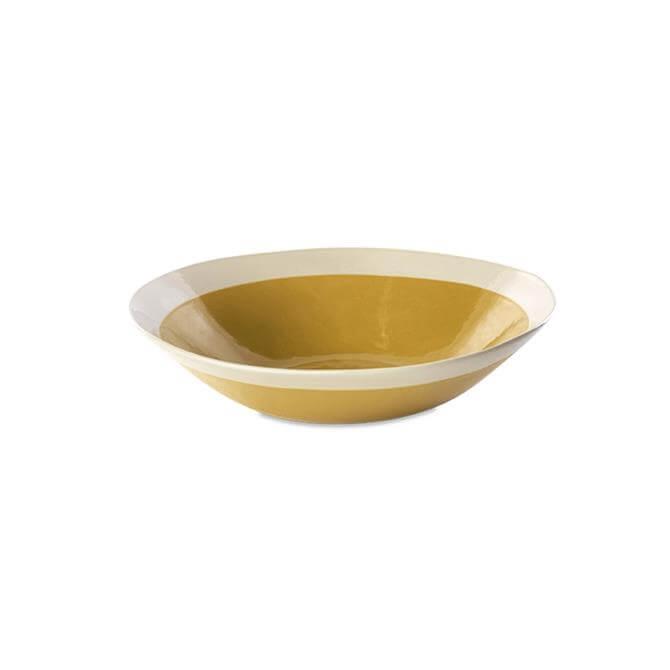 Nkuku Datia Mustard Serving Bowl