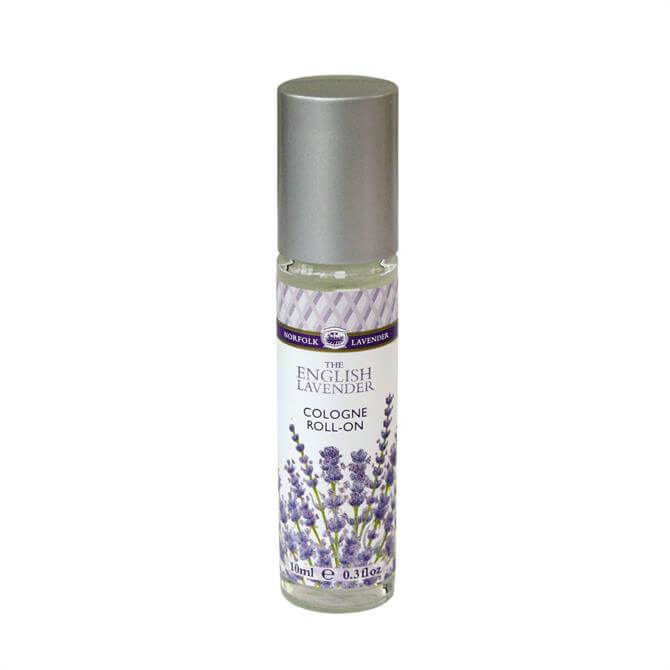 Norfolk Lavender Cologne Roll-On 10ml