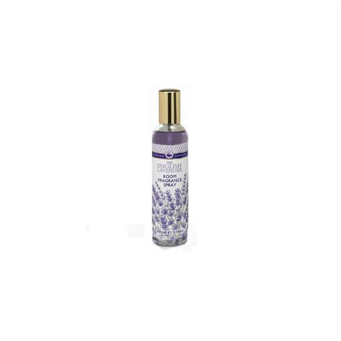 Norfolk Lavender Room Fragrance Spray 100ml