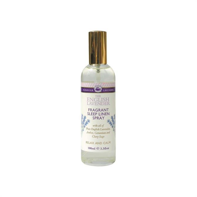 Norfolk Lavender Sleep Linen Spray 100ml