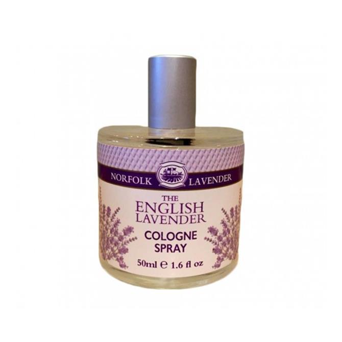 Norfolk Lavender Cologne 50ml