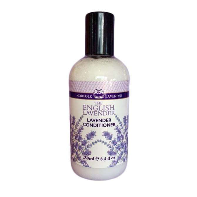Norfolk Lavender Conditioner 250ml
