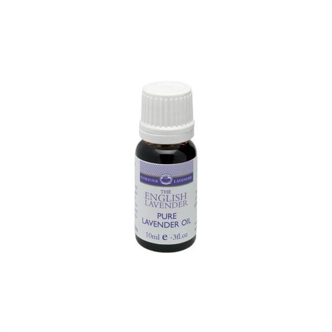 Norfolk Lavender Pure Lavender Oil 10ml