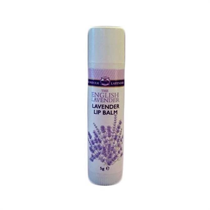 Norfolk Lavender Lip Balm