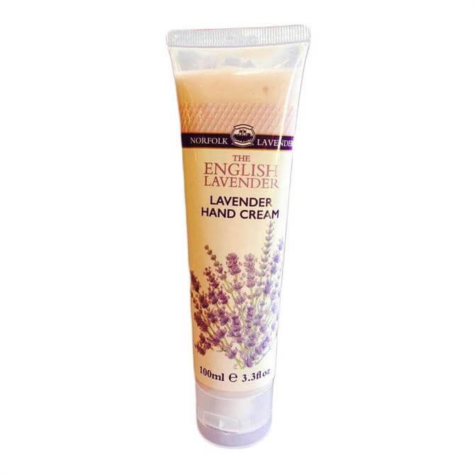 Norfolk Lavender Hand Cream