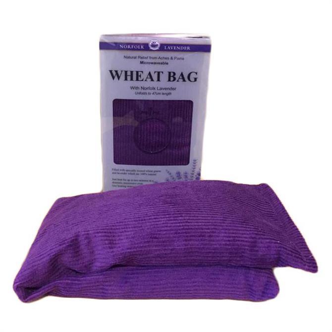 Norfolk Lavender Wheat Bag