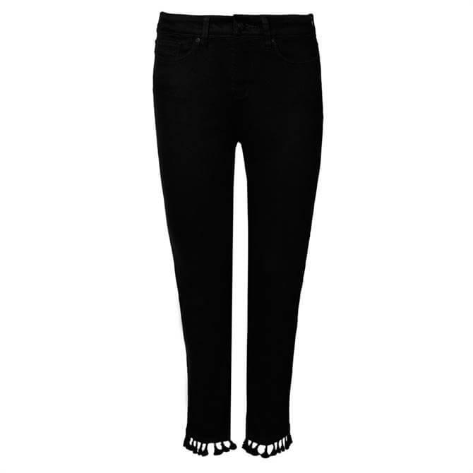 NYDJ's Sheri Slim Ankle Jeans