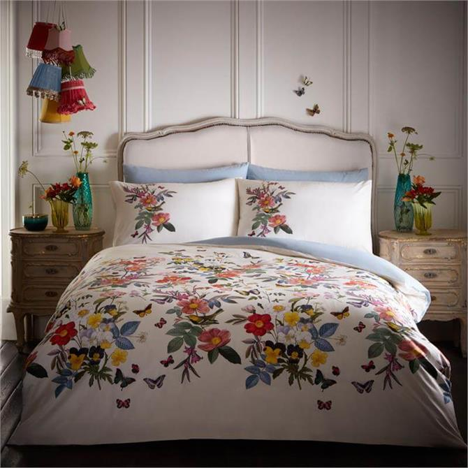 Oasis Ava Duvet Cover Set