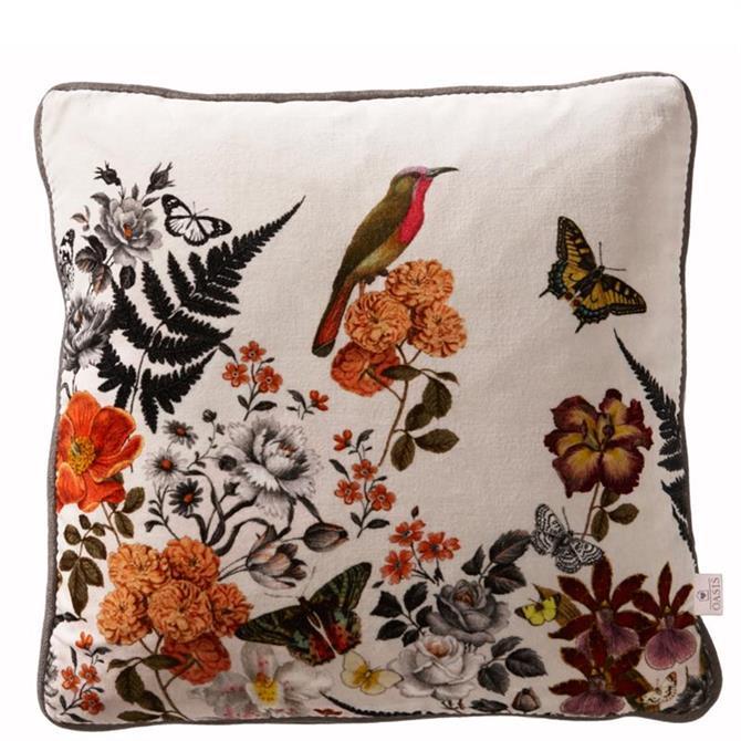 Oasis Botanical Cushion