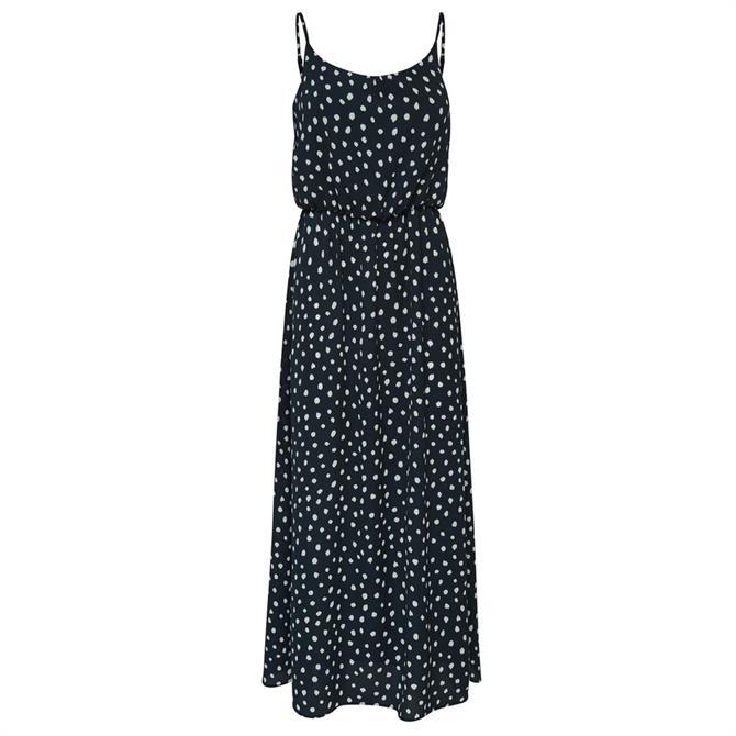 Only Winner Sleeveless Maxi Dress
