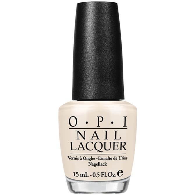 OPI Euro Centrale Nail Lacquer 15ml