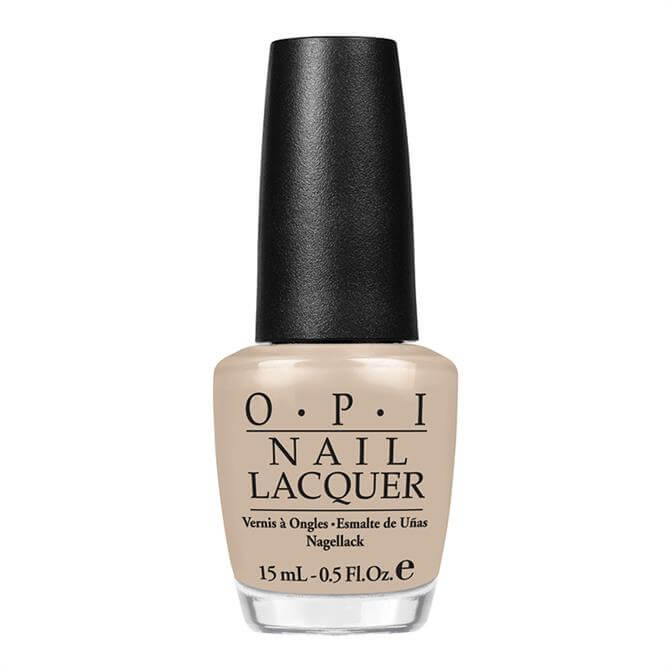 OPI Holland Nail Lacquers 15ml