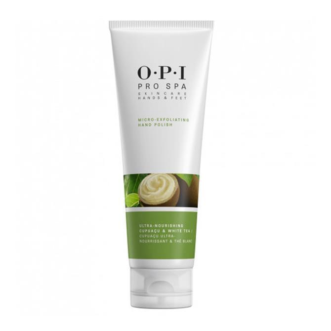 OPI ProSpa Micro-Exfoliating Hand Polish 118ml