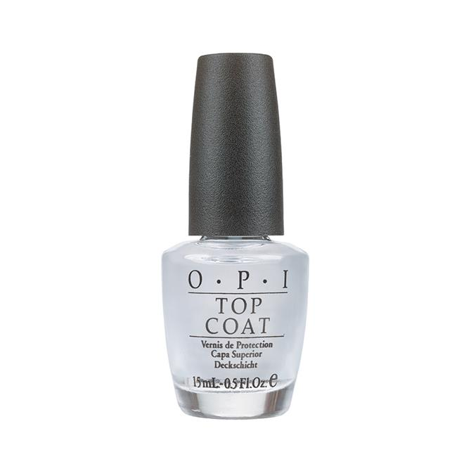 OPI Top Coat with UV Inhibitor 15ml