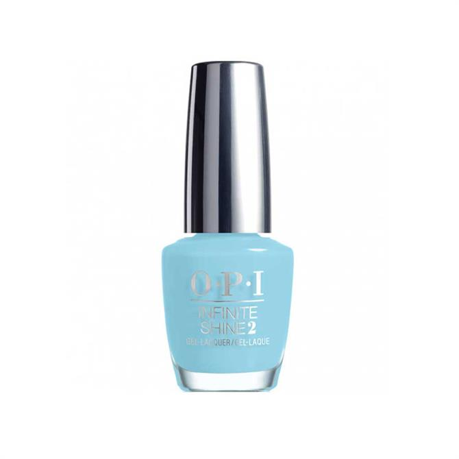 OPI Breakfast at Tiffanys Infinite Shine Nail Lacquer 15ml