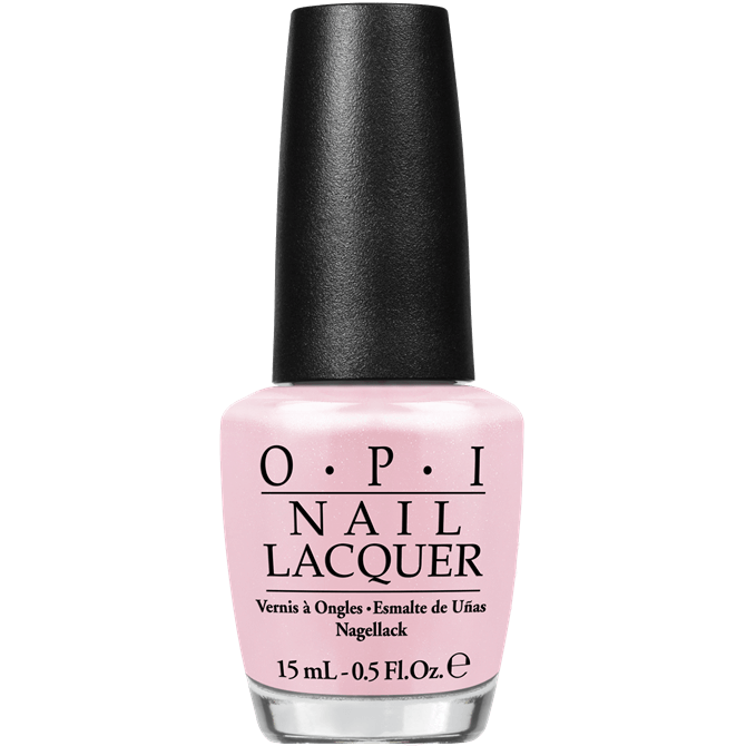 OPI New Orleans Nail Lacquer 15ml
