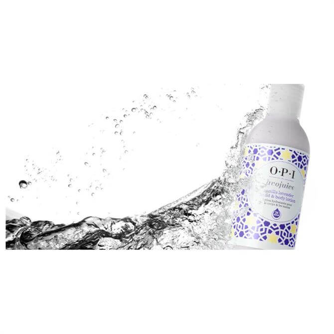 OPI Avojuice Hand and Body Lotion 250ml