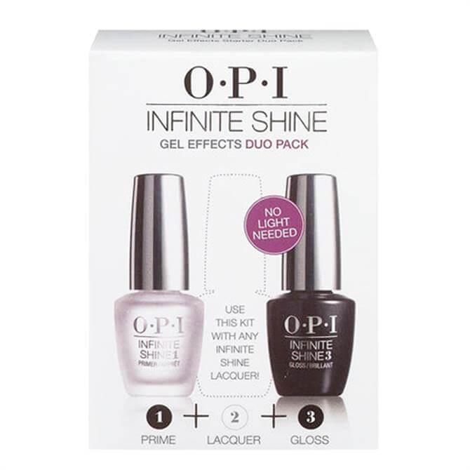 OPI Duo Infinite Shine