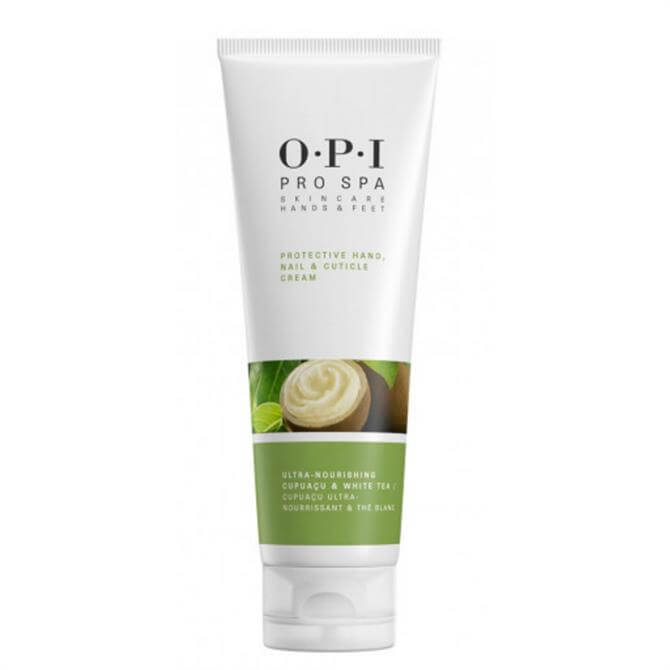 OPI Pro Spa Hand, Nail and Cuticle Cream 118ml